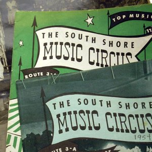 Avatar for Sounds of the Circus South Shore Concert Band