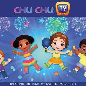 Avatar för ChuChu TV
