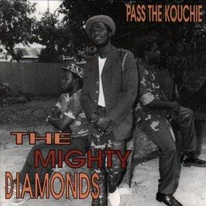 Pass The Kouchie