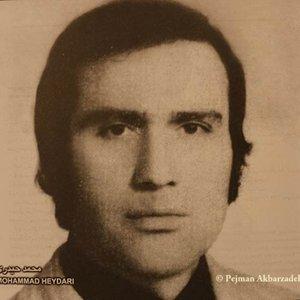 Avatar for Mohamad Heydari