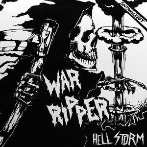 Hellstorm - EP