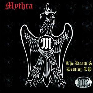The Death & Destiny LP
