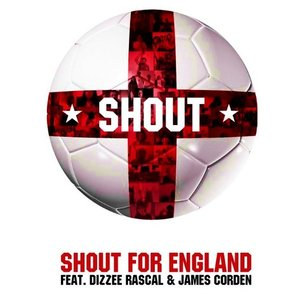 Avatar for Shout For England