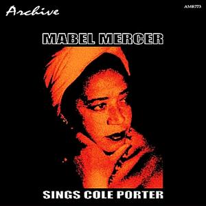 Sings Cole Porter