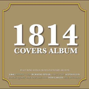 1814 Covers