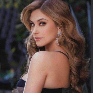 Аватар для Aracely Arámbula
