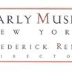 Avatar for Early Music New York