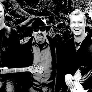 Avatar für The Rides (Stephen Stills, Kenny Wayne Shepherd, Barry Goldberg)