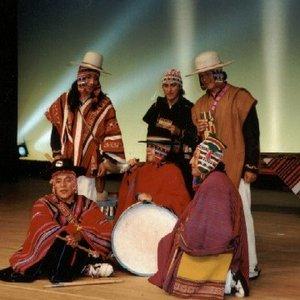 Avatar für Grupo Aymara