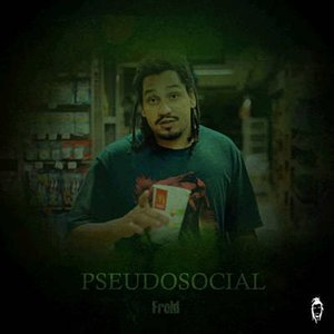 Pseudosocial - Single