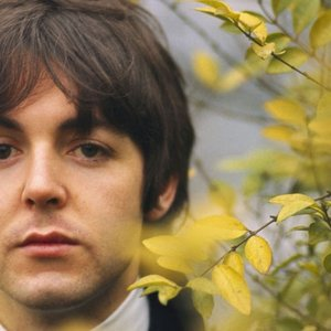 Paul McCartney için avatar