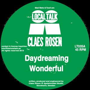 Daydreaming / Wonderful