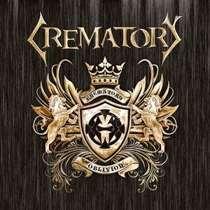 Cover Crematory - Oblivion