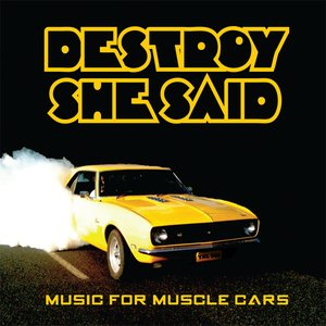 Music For Muscle Cars