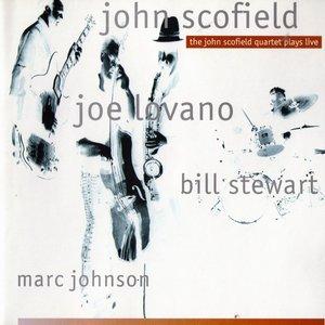 The John Scofield Quartet Plays Live