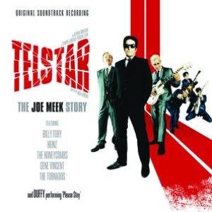 Telstar: The Joe Meek Story OST
