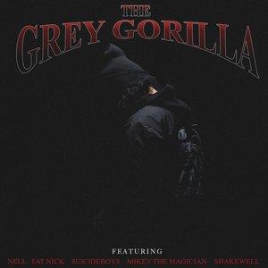 GREY GORILLA