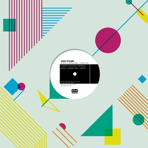 Aqua / Lemon Peel / Violet EP