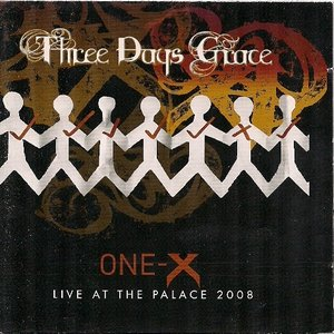 One-X / Live At The Palace 2008