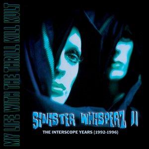 Sinister Whisperz II