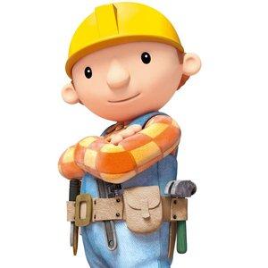 Avatar for Bob der Baumeister