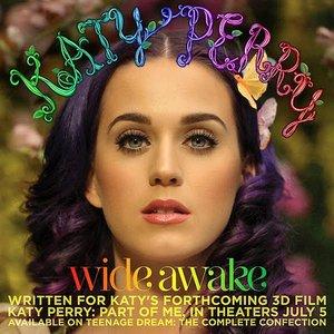 Wide Awake Pt. 2