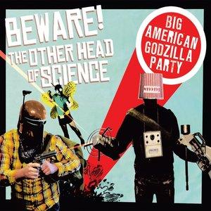 Big American Godzilla Party