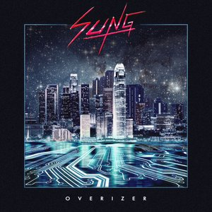 Overizer EP