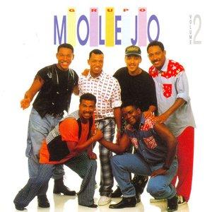 Grupo Molejo (Vol. 02)