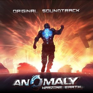 Anomaly Warzone Earth Original Soundtrack