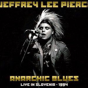 Anarchic Blues - Live In Slovenia 1994