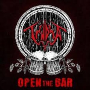 Open the Bar