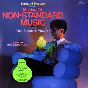 Making Of Non-Standard Music