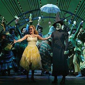Avatar for Kristin Chenoweth, Idina Menzel, Ensemble
