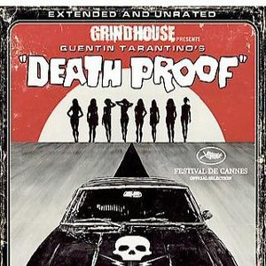 Avatar for Grindhouse: Quentin Tarantino's Death Proof Soundtrack