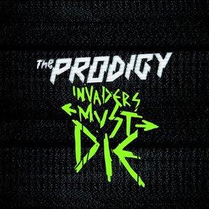Invaders Must Die (Deluxe Version)