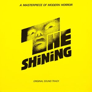 Image for 'The Shining'
