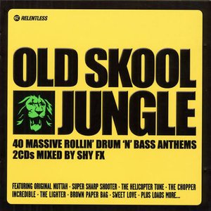 Old Skool Jungle