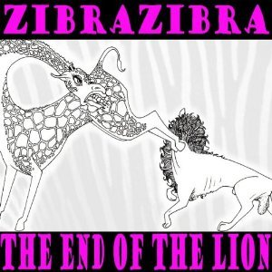 The End Of The Lion