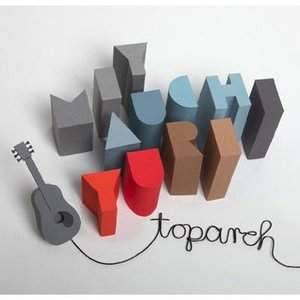 toparch