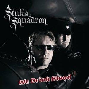 We Drink Blood