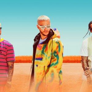 Avatar de DJ Snake, J Balvin & Tyga