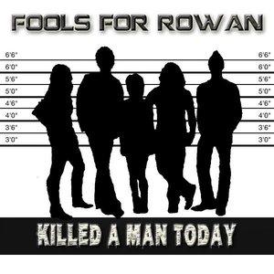 Killed a Man Today - Single