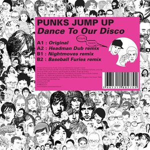 Dance To Our Disco