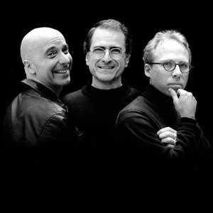 Avatar for Enrico Pieranunzi, Marc Johnson, Joey Baron