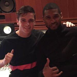 Avatar for Martin Garrix feat. Usher