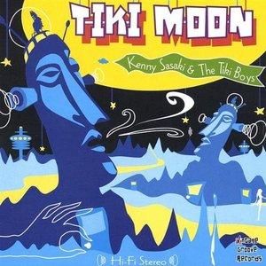 Image for 'Tiki Moon'