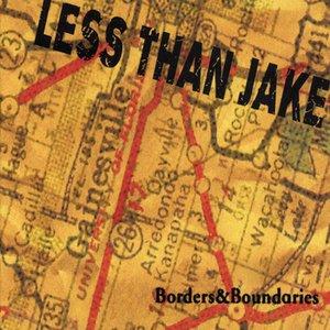 Borders and Boundaries