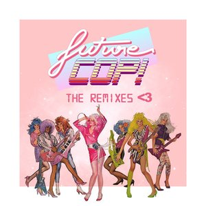 The Remixes <3