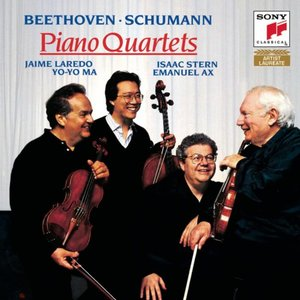 Beethoven, Schumann: Piano Quartets (Remastered)